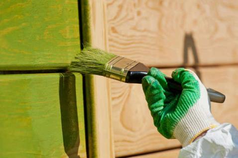 Exterior Painter in Seattle, WA